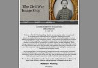 The Civil War Image Shop