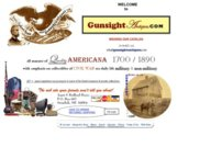 Gunsight Antiques