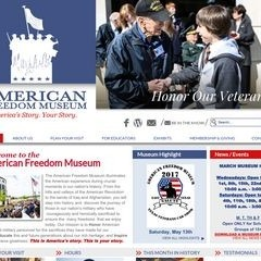 American Freedom Museum