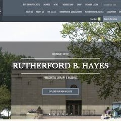 Rutherford B. Hayes Presidential Library