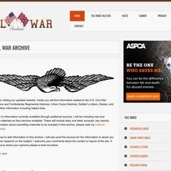 American Civil War Archive