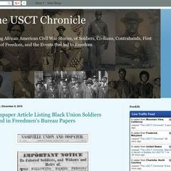 The USCT Chronicle