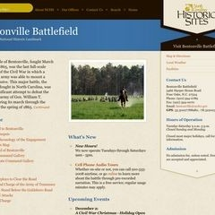 Bentonville Battlefield Historic Site