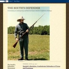 The South's Defender
